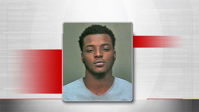 Victim Turns Tables On Alleged Craiglist Thief