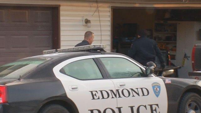 New Details Learned After Intruder Shot During Edmond Home Invasion