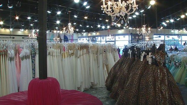 Power Bill Scammers Target Metro Dress Shop