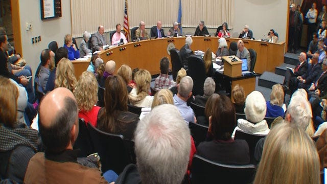 Bethany City Council Approves Crematory Near Homes