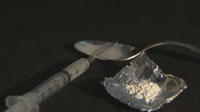 Heroin Deaths In Oklahoma Increase Tenfold