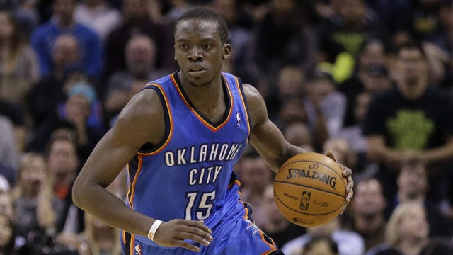 Report: Reggie Jackson Wants To Be Traded
