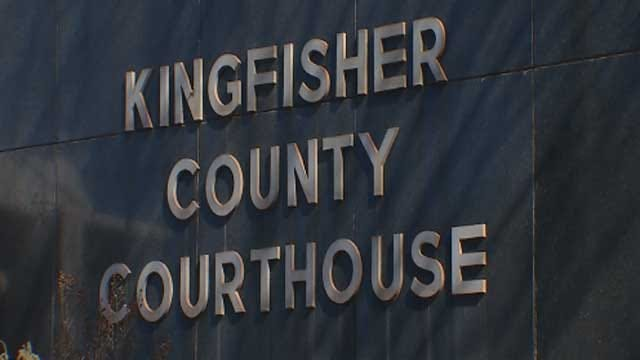 City Of Kingfisher Confirms Its First Coronavirus Case