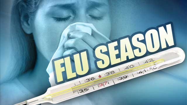 Health Department: Number Of Flu-Related Deaths In Oklahoma Slows