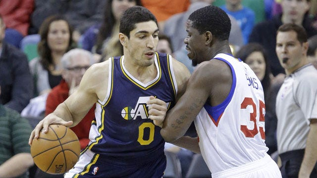 OKC Thunder: Thoughts On The Thunder's Big Trade Day