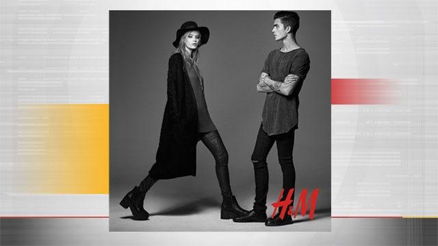 OKCTalk: H&M Coming To Quail Springs Mall