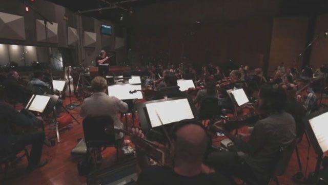 Oklahoman Produces Film Music Documentary 'SCORE'