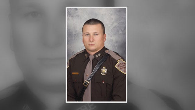 Funeral Services Set For Trooper Who Died In Seminole Co. Crash