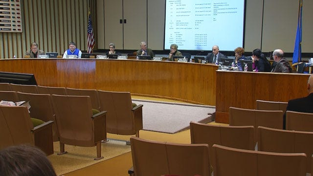 OKCPS Says Fewer Students In The District Are Dropping Out