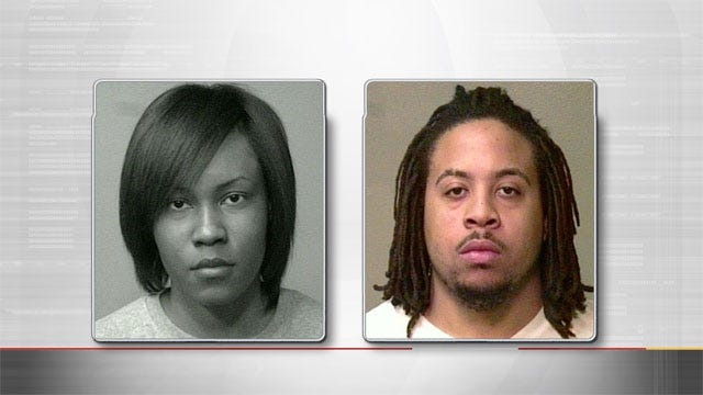 Charges Filed In NW OKC Deadly Shooting During Drug Deal