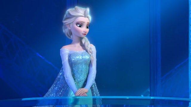 Kentucky Police Sick Of Winter, Issue Arrest Warrant For Queen Elsa
