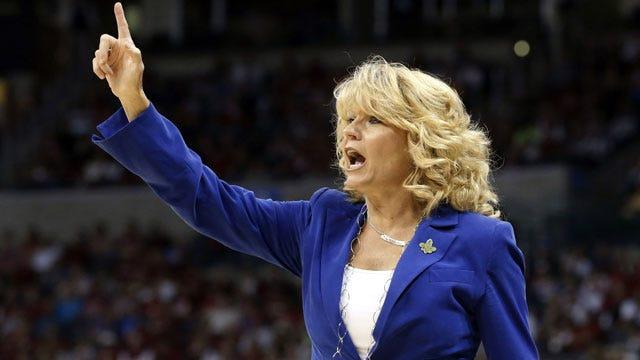 Little Leads OU Women Past Kansas State