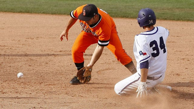 OSU Baseball: Cowboys Win Another One In The Desert