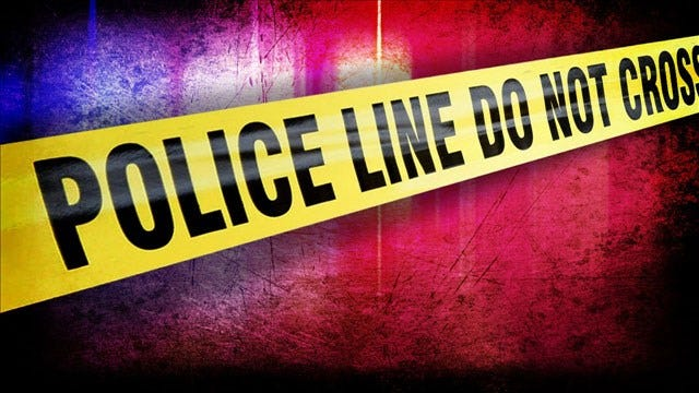 Enid Police: Man In Critical Condition After Domestic Stabbing