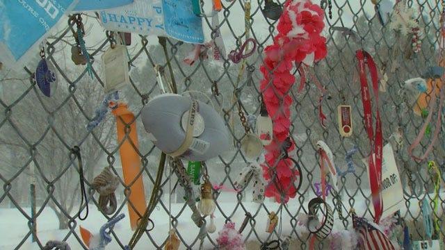 OKC Residents Heartbroken Over Bombing Memorial Theft