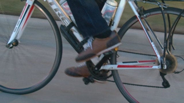 What Bicyclists Could Get A Ticket For If One OKC Councilman Gets His Way