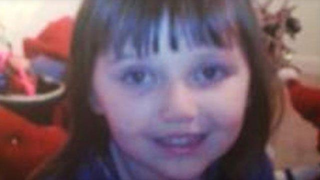 Manhunt For Alleged Kidnapper Of Delaware Girl, 3