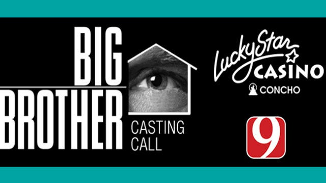 Open Casting Call For 'Big Brother' Rescheduled