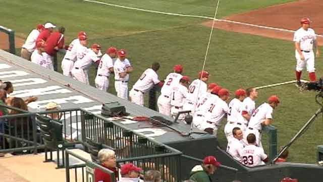 OU Baseball: Series With BYU To Be Relocated