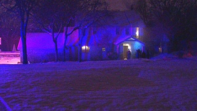 Residents Escape NE OKC House Fire