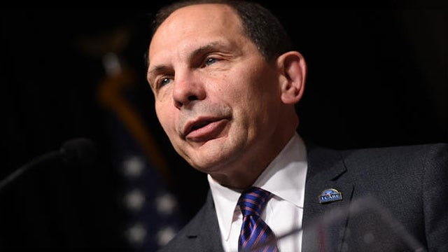 VA Secretary: Sorry I Claimed I Was In Special Forces