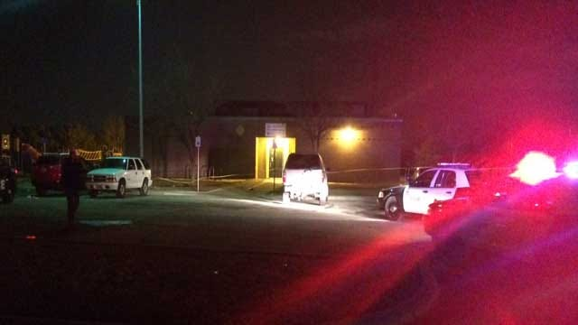 OKC Police Investigating Shooting In A Metro Park