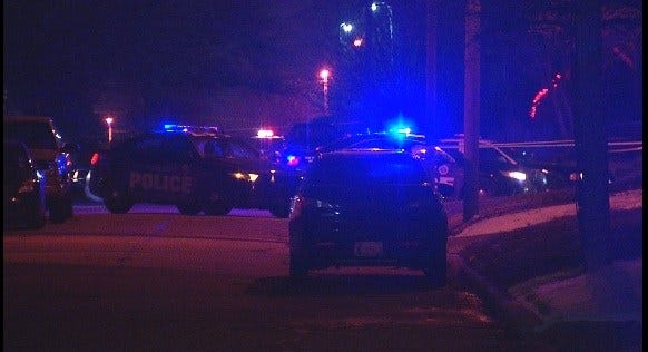 OKC Police: Suspect Shot, Killed After Attempting To Hit Officers With Car