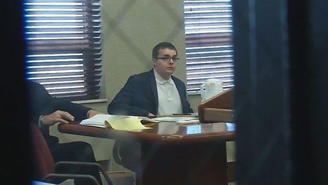 Testimony Begins In Trial Of Man Accused Of Killing Jaray Wilson