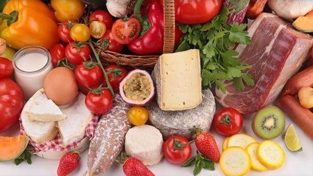 The Biggest Culprits Of Foodborne Illness