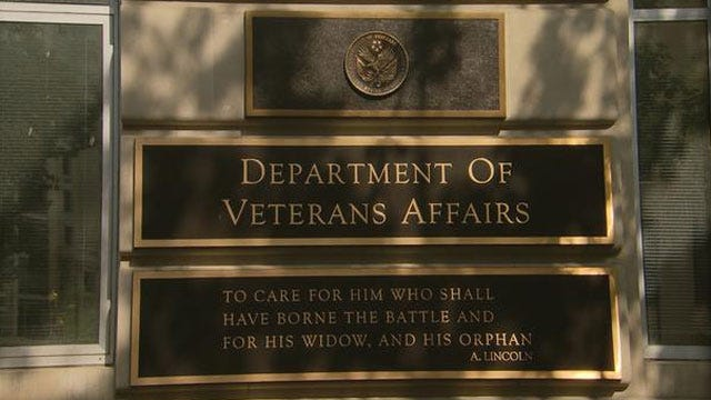 Whistleblowers: Veterans Cheated Out Of Benefits