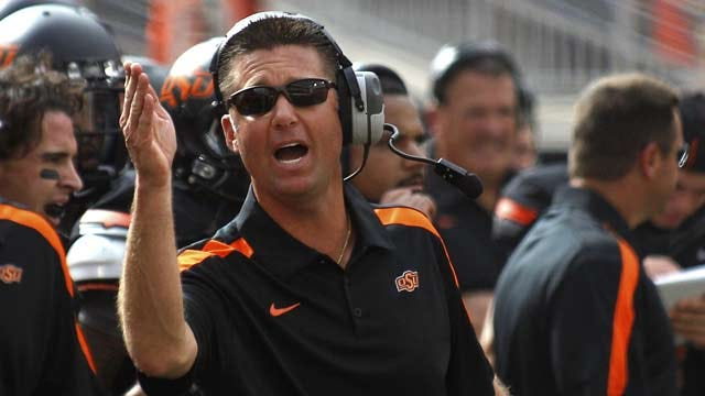 Gundy Announces Coaching Staff Additions
