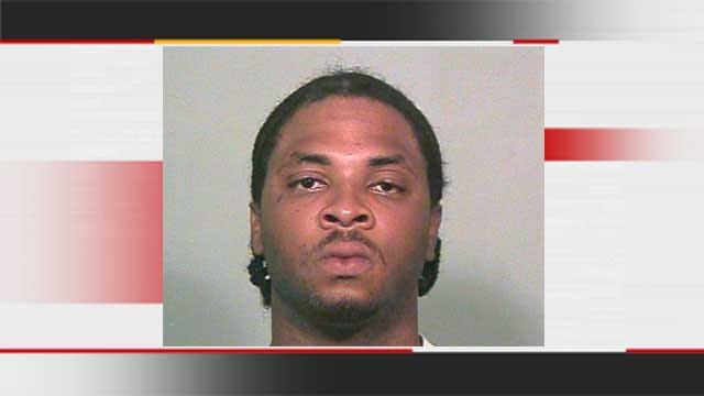 Man Found Guilty In Fatal Stabbing At Downtown OKC Bus Station