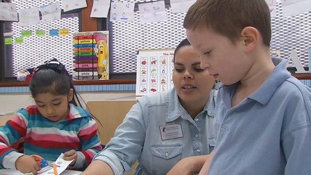 OKC School District To Host Job Fair