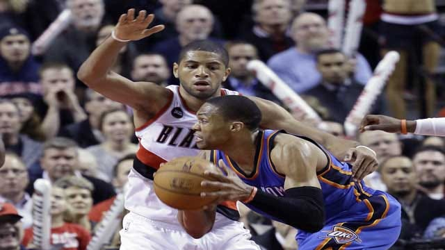 Five Observations From The Thunder's Loss In Portland