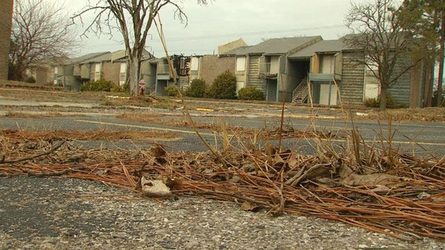 Empty Solutions For Abandoned Buildings That Plague OKC