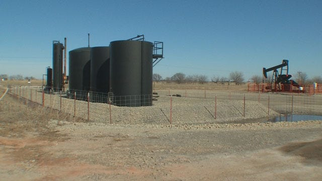 Stillwater Officials Consider Limit On Oil Drilling Operations