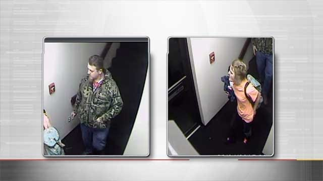 Norman Police Seek Persons Of Interest In Connection To Hotel Shooting