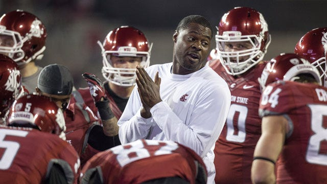 Simmons To Be New Oklahoma Receivers Coach