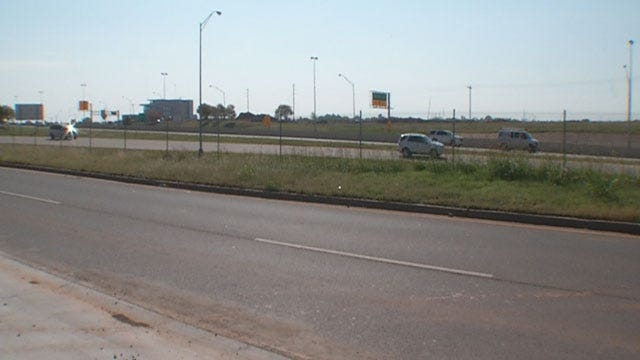OK Senator Proposes Bill To Increase Speed Limit On Turnpikes