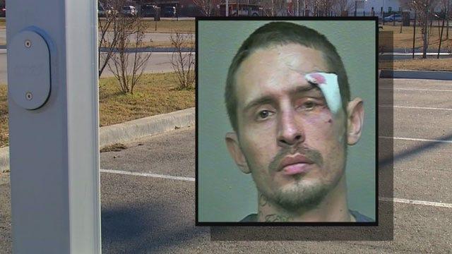 Good Samaritan Helps In Arrest Of Hit And Run Driver