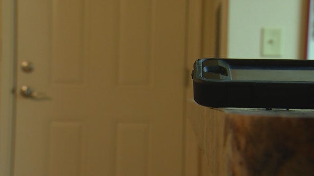 Chickasha PD: Newspaper Scam Suspect Leaves Cell Phone Behind