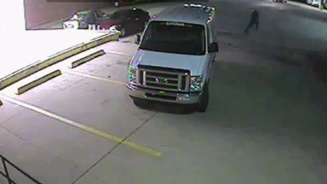 OCPD Asks For Help In Identifying Armed Suspect In NW OKC Case