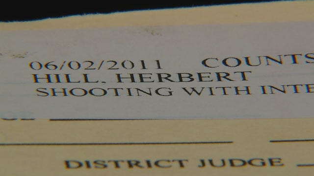 OK Co. DA: Suspect In SW OKC Shooting Should've Never Been Out Of Prison