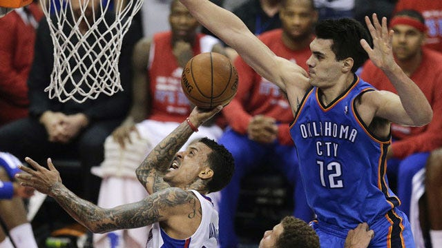 OKC Thunder: Steven Adams Undergoes Successful Surgery