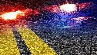 One Teen Killed; Two Others Hurt In Crash In Kingfisher Co.