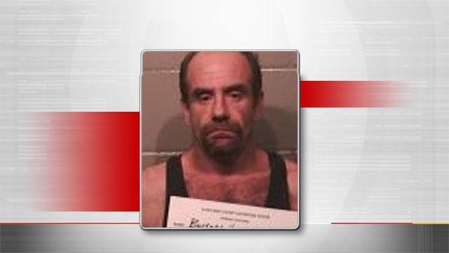 Norman Man Arrested After Leading Police On Chase In Stolen Pickup