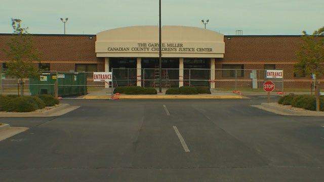Controversy Surrounds Juvenile Justice Center In El Reno