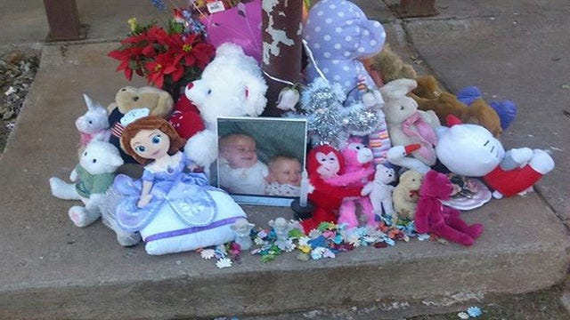 Fund Created To Help Family Of Twins Killed In Moore House Fire
