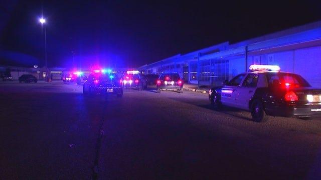 3 Teens Shot At Birthday Party In NE OKC