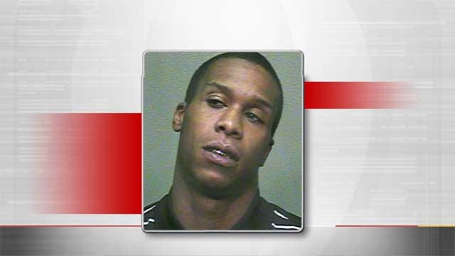 Good Samaritan Robbed, Stabbed At NW OKC Apartment Complex